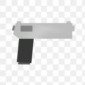 Ammunition - Unturned IMI Desert Eagle Weapon Pistol Ammunition PNG