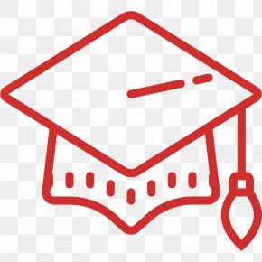 Graduation Respondents - Square Academic Cap Graduation Ceremony Academic Dress Clip Art PNG
