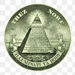 United States - United States One-dollar Bill United States Dollar Eye Of Providence United States One Hundred-dollar Bill PNG