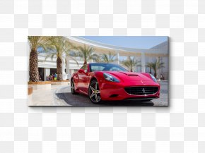 Sports Car - Sports Car Ferrari S.p.A. 2018 Ferrari 488 GTB PNG