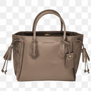 Bag - Tote Bag Handbag Longchamp Fashion PNG