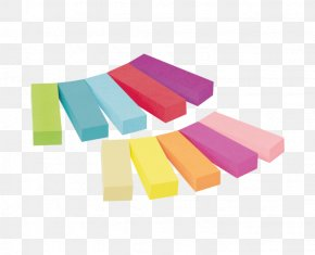 Post-it Note Paper Adhesive Tape Office Supplies PNG