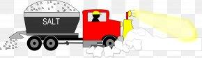 Snow Blow Cliparts - Snowplow Plough Clip Art PNG