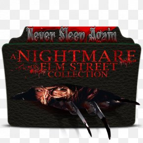 Nightmare On Elm Street - A Nightmare On Elm Street PNG