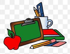School - Muskogee School District Education Clip Art PNG