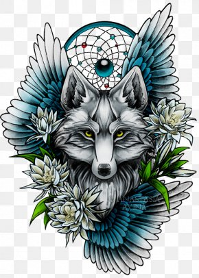 Totem Tattoo - Tattoo Artist Drawing Body Art Sketch PNG