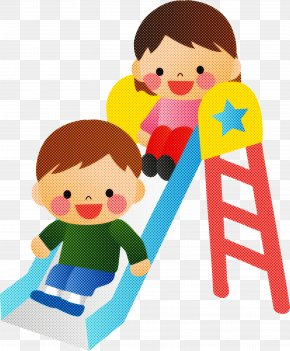 Toddler Gesture - Cartoon Child Fun Clip Art Play PNG