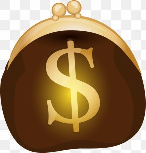 Vector Money Bag - Money Bag PNG