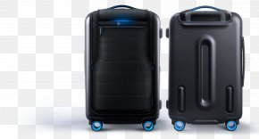 Luggage Image - Bluesmart Baggage Suitcase Travel Hand Luggage PNG