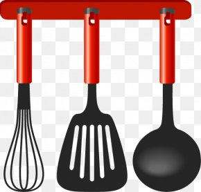 Kitchen - Kitchen Utensil Cookware And Bakeware Clip Art PNG