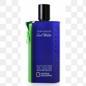 Perfume - Perfume Cool Water Eau De Toilette Davidoff Eau De Parfum PNG