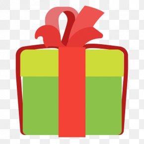 Birthday Gift - Christmas Gift PNG