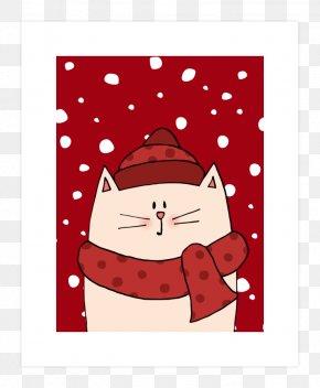 Santa Claus - Santa Claus Christmas Ornament Greeting & Note Cards Clip Art PNG