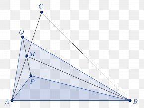 Euclidean Vector - Triangle Area Diagram PNG