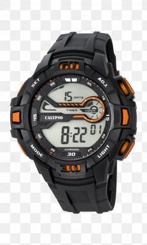 Watch - Watch Clock Bracelet Festina Digital Data PNG