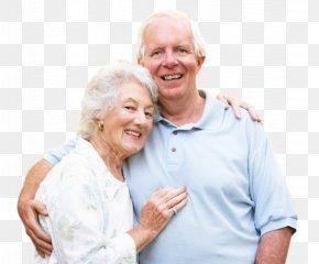 Old Age Love For The Elderly Kindness Nursing Home, PNG