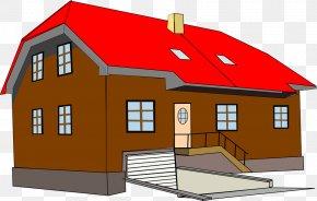 House - House Building Clip Art PNG