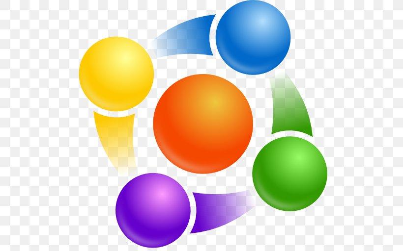 Logo Art Royalty-free Clip Art, PNG, 512x512px, Logo, Art, Ball, Culture, Freeculture Movement Download Free