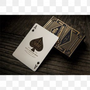 Theory11 Monarch Playing Cards Collectible Playing Cards Magic: The Gathering United States Playing Card Company PNG