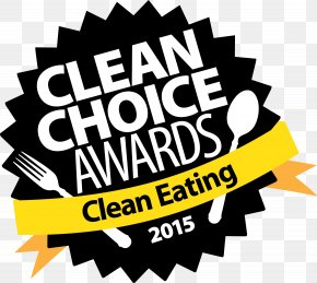 Award - Clean Eating Food Award Nutrition PNG