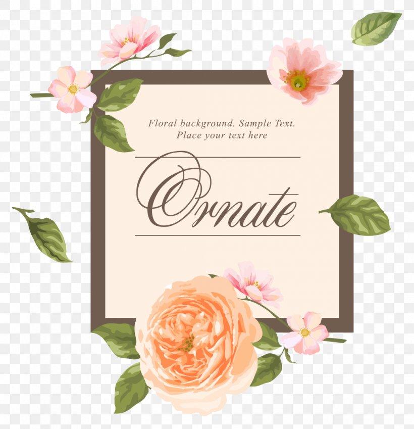 Wedding Invitation Flower Euclidean Vector, PNG, 1040x1077px, Wedding Invitation, Cut Flowers, Flora, Floral Design, Floristry Download Free
