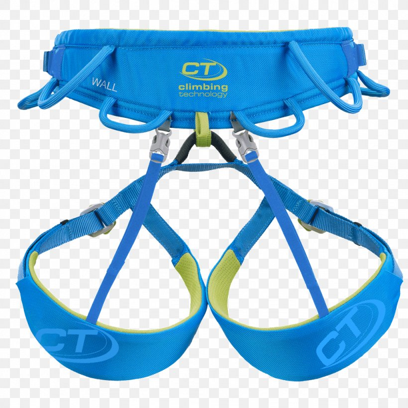 Climbing Harnesses Climbing Technology Wall Seat Mountaineering Climbing Wall, PNG, 1024x1024px, Climbing, Aqua, Big Wall Climbing, Blue, Climbing Harness Download Free