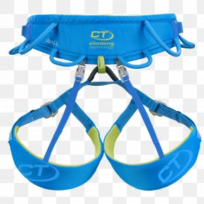 Ice Climbing Wall - Climbing Harnesses Climbing Technology Wall Seat Mountaineering Climbing Wall PNG