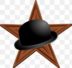 Bowler Hat Images - Wikipedia Barnstar PNG