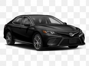 2018 Toyota Camry - 2018 Toyota Corolla LE Sedan Car 2018 Toyota Camry SE 2018 Toyota Camry XSE PNG