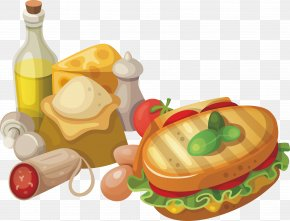 Cheese Cuisine - Italian Cuisine Pasta Pizza Breakfast Fast Food PNG