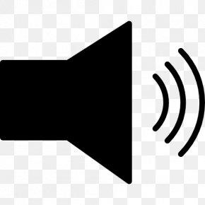 Sound Wave - Loudspeaker Acoustic Wave PNG