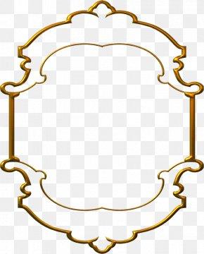 Frames - Picture Frames Vignette .by PNG