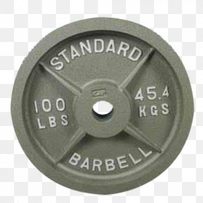 Weight Plates Free Download - Weight Plate Barbell Iron Weight Training PNG