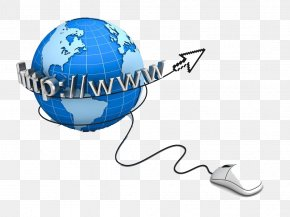 Mouse Internet Globe HD Buckle Material - World Wide Web Internet Website Stock Photography Clip Art PNG