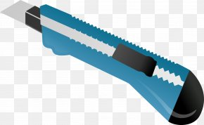 Tool - Knife Utility Knives Cutting Tool Clip Art PNG