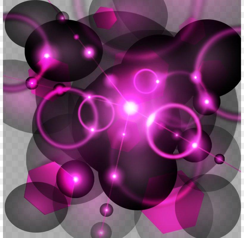 Lighting, PNG, 800x800px, Light, Bokeh, Color, Fractal Art, Hard And Soft Light Download Free