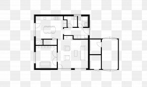 House - Floor Plan Architecture House Furniture PNG