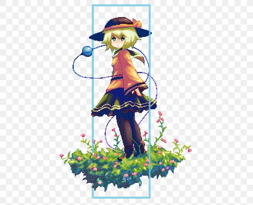 Pixel Art Studio Ghibli Png 500x666px Pixel Art Art Com