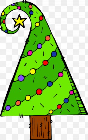Christmas Tree - Christmas Tree Clip Art Christmas Ornament Christmas Day PNG