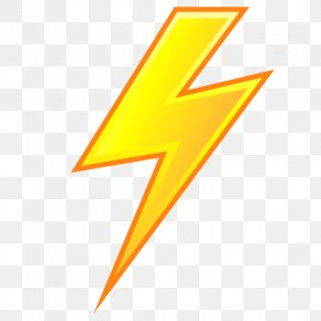Symbol - Electric Potential Difference Symbol Computer File High Voltage PNG