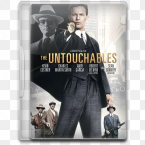 Untouchables - Film Poster Film Director Cinema Streaming Media PNG