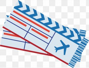 Vector Airplane Tickets - Leaning Tower Of Pisa Flight Airplane Airline Ticket PNG