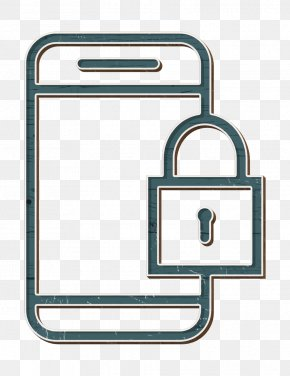 Hardware Accessory Web Page Icon - Lock Icon Mobile Icon Online Icon PNG