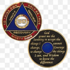 Narcotic - Alcoholics Anonymous Twelve-step Program Celebrate Recovery Sobriety Serenity Prayer PNG