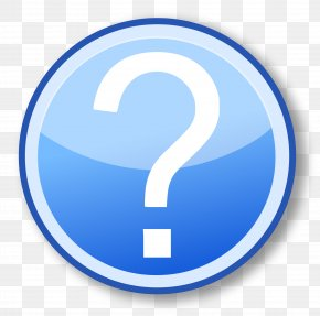 Question Mark - Question Mark Check Mark Clip Art PNG