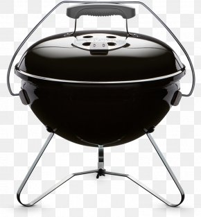 Grill - Barbecue Grill Weber-Stephen Products Charcoal Barbecue-Smoker Grilling PNG