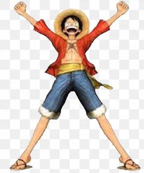 Monkey D. Luffy - Monkey D. Luffy One Piece: Pirate Warriors 2 One Piece: Pirate Warriors 3 Roronoa Zoro PNG