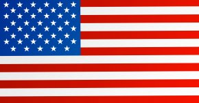 USA Flag Clipart Image - Flag Of The United States National Flag Flag Of Vietnam PNG