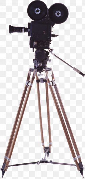 Cine - Photographic Film Camera Operator Film Director Photography PNG