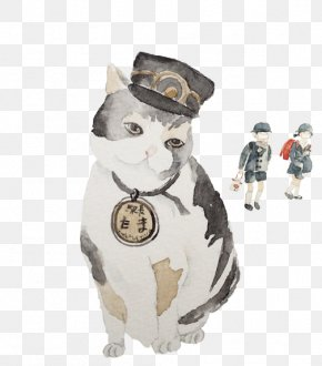 Big Cat - Big Cat Kitten PNG
